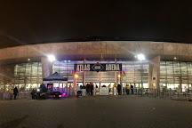 Atlas Arena, Lodz, Poland