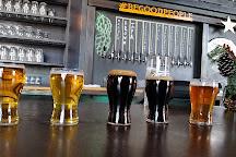 Good People Brewing Company, Birmingham, United States