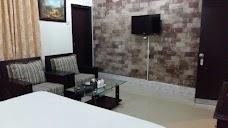 Executive's Lodge karachi