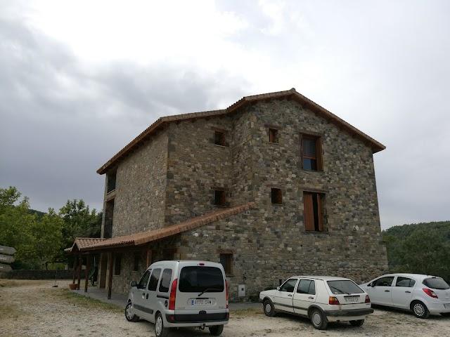 Albergue Casa Salinas
