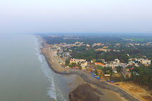 Digha Beach, Midnapore, India