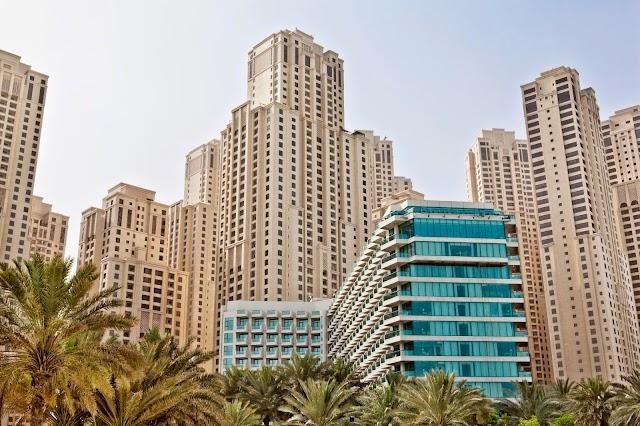 HILTON DUBAI JUMEIRA STAFF ACCOMMODATION DIP DUBAI UAE