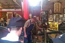 The Light Horse & Field Artillery Museum, Nar Nar Goon, Australia