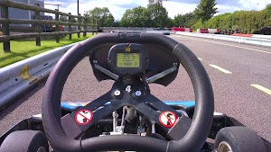 Sutton Circuit Outdoor Go-Karting Center
