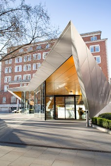 City of London Information Centre london