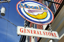 MoonPie General Store, Charleston, United States