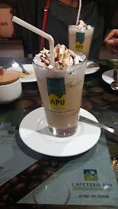 Apucafé 1
