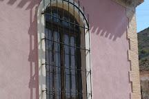Museo Arqueologico, Portman, Spain