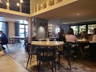 Rome - Il San Lorenzo for Christmas Eve - Restaurants