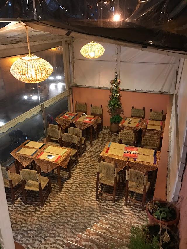 Cafe Snack Riad laarous