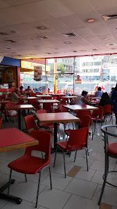 Tienda Interbank - Plaza Vea Nicolas Ayllon - Ate 2