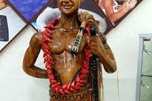 Museum of Samoa, Apia, Samoa