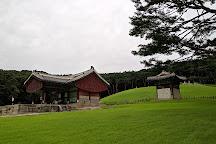 Paju Jangneung, Paju, South Korea