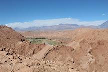 Tunel, San Pedro de Atacama, Chile