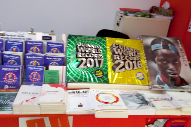 Visit Vidya Bookstore on your trip to Accra or Ghana • Inspirock