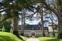 Domaine de Chaumont-sur-Loire, Chaumont-sur-Loire, France