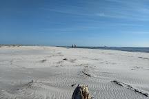 Dauphin Island Public Beach, Dauphin Island, United States