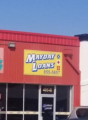 Mayday Loans Payday Loans Picture