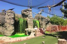 Jurassic Encounter Adventure Golf, New Malden, United Kingdom