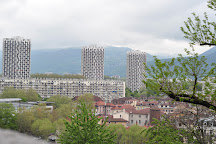 Musée dauphinois, Grenoble, France