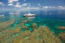 Reef Magic Cruises, Cairns, Australia