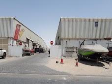 Radiant Car Workshop dubai UAE