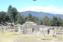 Iximche, Panajachel, Guatemala