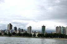 Vancouver Water Adventures, Vancouver, Canada