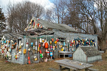 Peddocks Island, Boston, United States