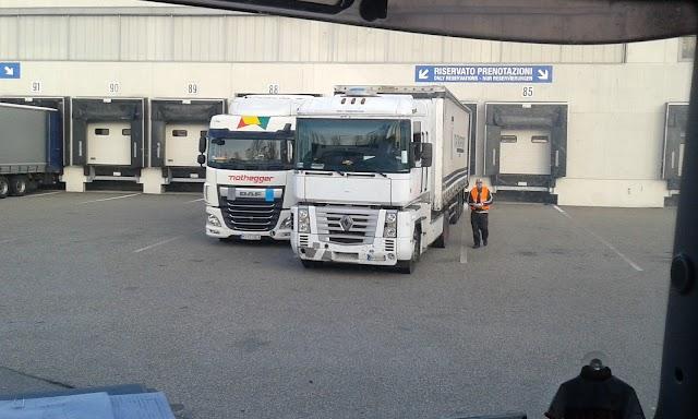 LIDL Italia - Direzione Regionale di Biandrate