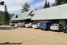 Mackwoods Labookellie Tea Centre, Nuwara Eliya, Sri Lanka