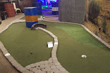 Crazy Golf, Tampere, Finland