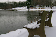 Deer Path Park, Flemington, United States