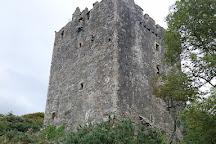 Moy Castle, Craignure, United Kingdom