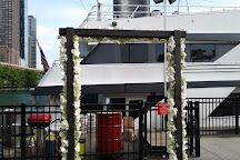 Anita Dee Yacht Charters, Chicago, United States