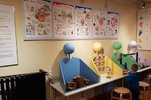 Swiss Children's Museum, Baden, Switzerland