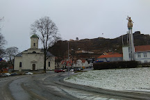 Immanuels Church, Halden, Norway