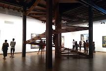 MAM Museu de Arte Moderna, Salvador, Brazil