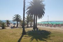 Lavorare, lavorare, lavorare preferisco il rumore del mare, San Benedetto Del Tronto, Italy