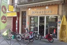 Cigale Aventure, Le Vigan, France