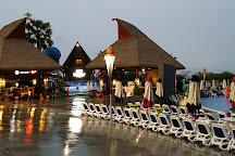 Cartoon Network Amazone, Jomtien Beach, Thailand