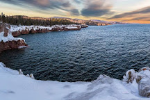 Shovel Point, Silver Bay, United States