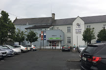 The Clare Museum, Ennis, Ireland