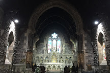 Saint Andrew's Church, Fort William, United Kingdom