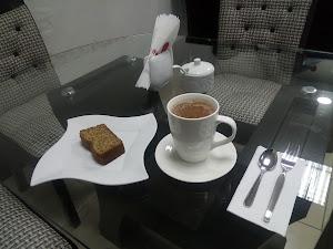 Sweet Coffee. 9