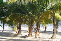 Plage de Bois Jolan, Sainte-Anne, Guadeloupe