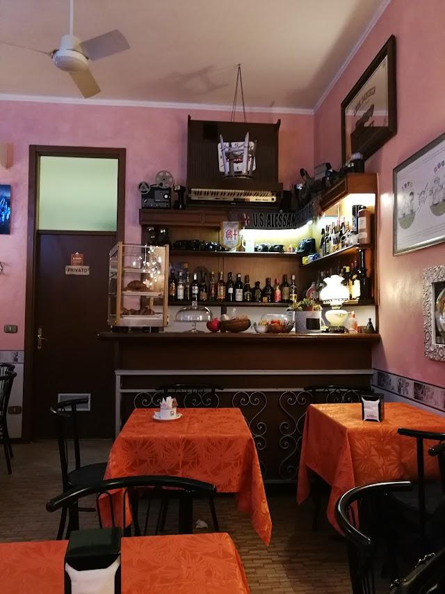 Bar Gipsy's