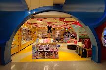 Hello Kitty Gift Gate, Dayuan, Taiwan