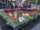 Обелиск Славы, улица Факел Социализма, дом 1 на фото Балакова