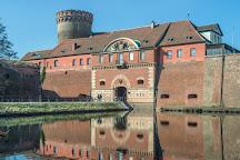 Spandau Citadel, Berlin, Germany